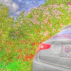 Alfa Romeo Giulietta, Italia