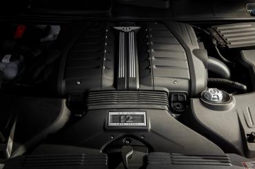 Bentley Bentayga Speed Photo: James Lipman / jameslipman.com