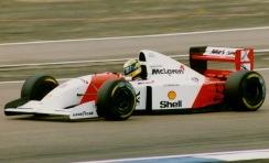 Senna's_McLaren_MP4-8